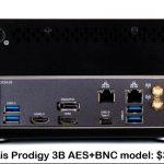 prodigy 3B AESBNC