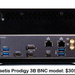 prodigy 3B bnc
