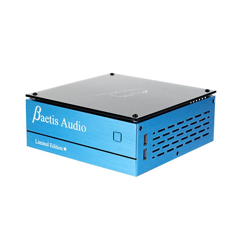 Annonce de Baetis Audio Prodigy Limited Edition Canada