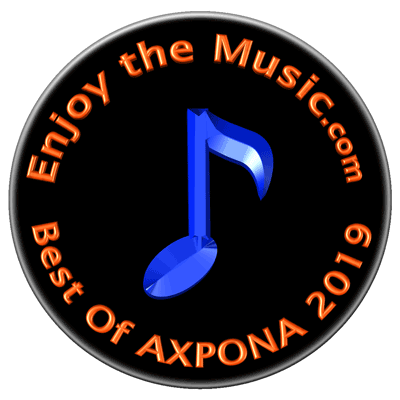 axpona enjoy the music