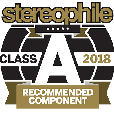 sterophile class a recommended component