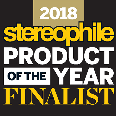 stereophile product of the year