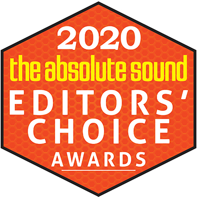 the absolute sound editors choice awards 2020