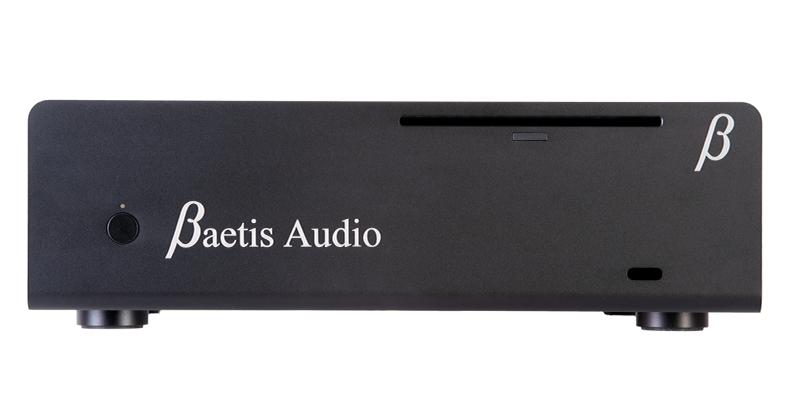 baetis audio prodigy x3