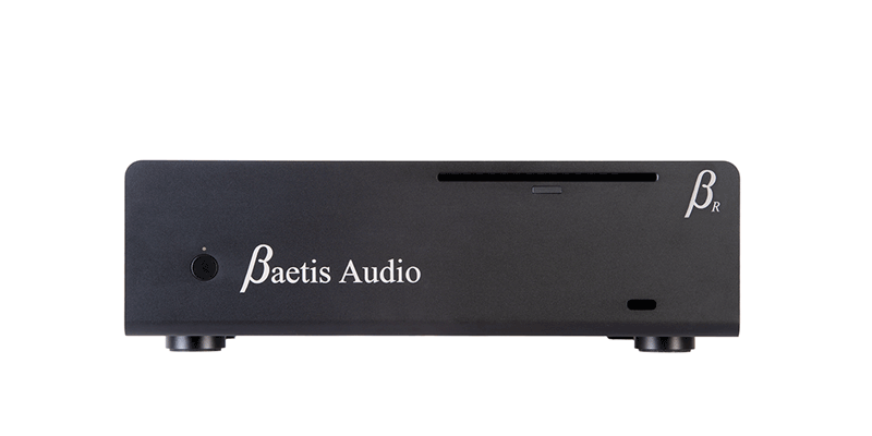 baetis audio reference x3