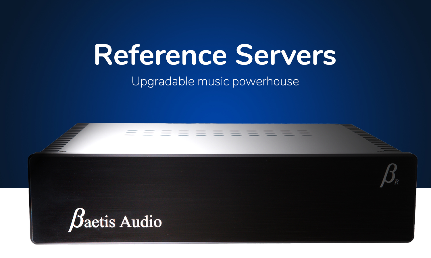 reference servers