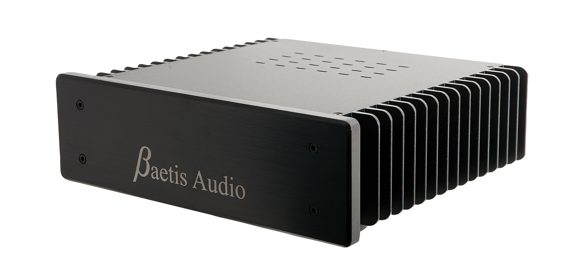 Review: Baetis Audio Revolution X3 Music Server